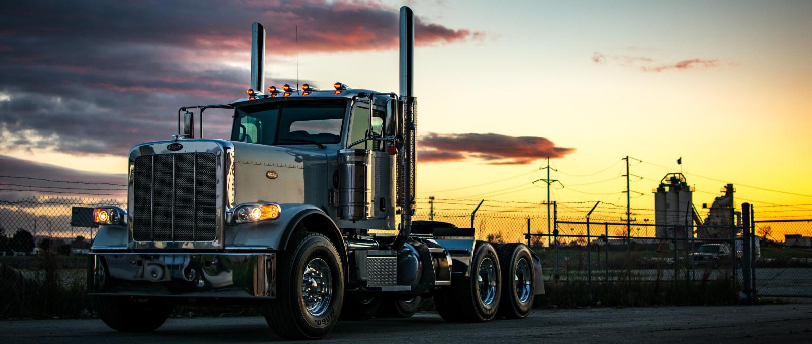 Trucks & Trailer Sales | Coast Counties Peterbilt | San Jose